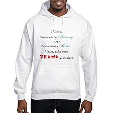 Pharmacy Drama Hoodie
