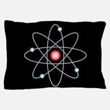 Atomic Pillow Case