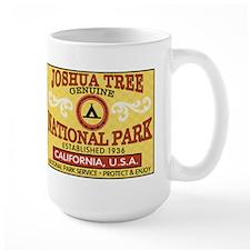 Joshua Tree National Park (La Mug