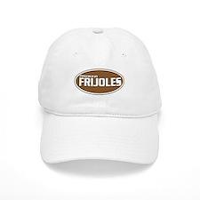 Powered By Frijoles Baseball Cap