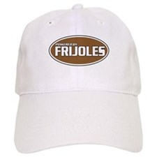 Powered By Frijoles Cap