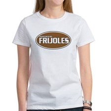Powered By Frijoles Tee