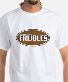 Powered By Frijoles Shirt