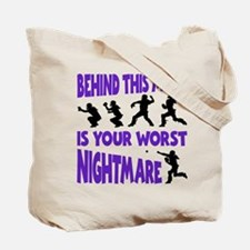 NIGHTMARE (both sides) Tote Bag