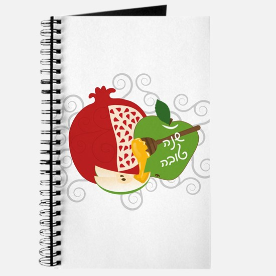 Shana Tova Holiday Design Journal