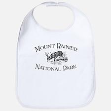 Mount Rainier National Park (Mule Deer) Bib