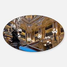 Stunning! Paris Opera Decal