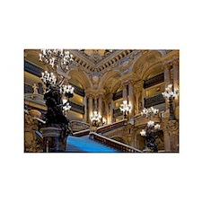 Stunning! Paris Opera Magnets