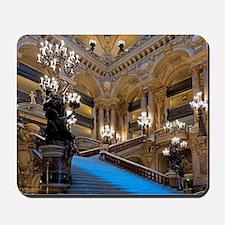 Stunning! Paris Opera Mousepad