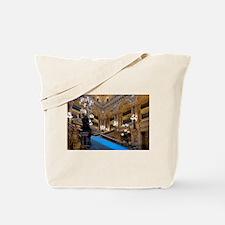 Stunning! Paris Opera Tote Bag