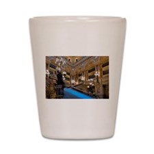 Stunning! Paris Opera Shot Glass