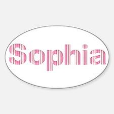 Sophia Decal