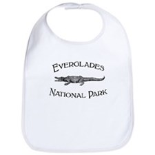 Everglades National Park (Crocodile) Bib