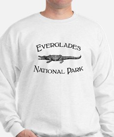 Everglades National Park (Crocodile) Sweater