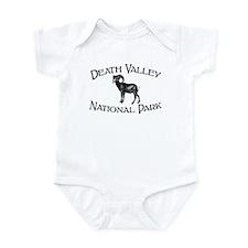 Death Valley National Park (Bighorn) Infant Bodysu