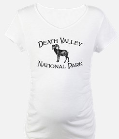 Death Valley National Park (Bighorn) Shirt