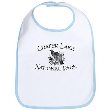 Crater Lake National Park (Grouse) Bib