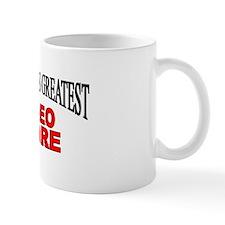 """The World's Greatest Video Store"" Mug"