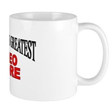 """The World's Greatest Video Store"" Mug"