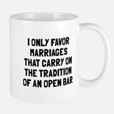 Traditional Marriages Mug