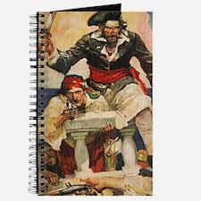 Blackbeard the Buccanneer Journal