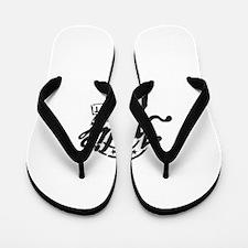 Unique Indie Flip Flops