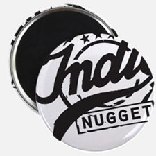 "Unique Indie 2.25"" Magnet (100 pack)"
