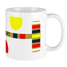 Croquet Design Mugs