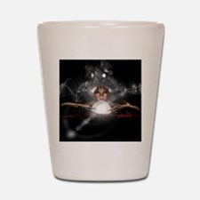Mystic Shot Glass