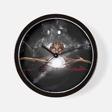 Mystic Wall Clock