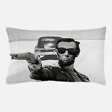 Bad A** Abe Pillow Case