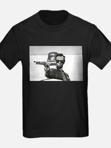 Bad A** Abe T-Shirt