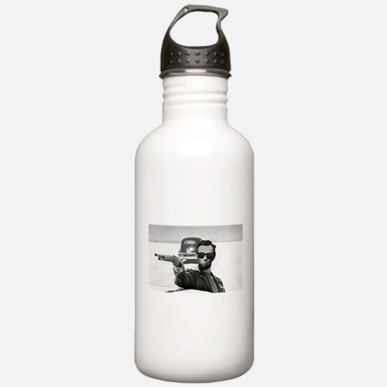 Bad A** Abe Water Bottle
