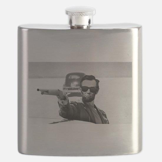 Bad A** Abe Flask
