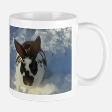 Broken Chocolate Mini Rex Mug