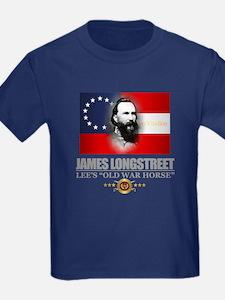 Longstreet (SP) T-Shirt