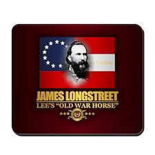 Longstreet (SP) Mousepad
