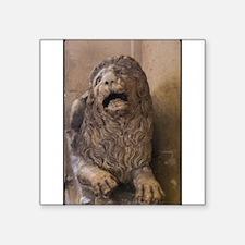 Lion d'Arles Sticker
