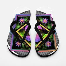 Bold Beautiful S Flip Flops