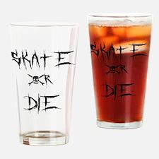 Teenage Bottlerocket SoD Drinking Glass