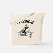 Herbivore II Tote Bag