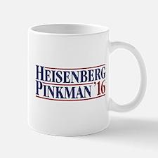 Heisenberg Pinkman '16 Mug