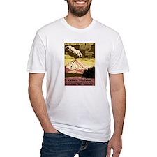 1930s Vintage Lassen Volcanic National Park Shirt