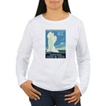1930s Vintage Yellowstone National Park Women's Lo