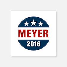Meyer 2016 Sticker