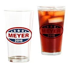 Meyer 2016 Drinking Glass
