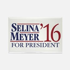 Selina Meyer For President Magnets
