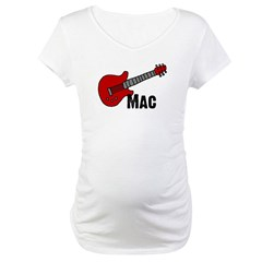 Guitar - Mac Shirt