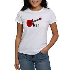Guitar - Mac Tee