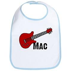 Guitar - Mac Bib